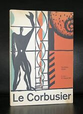 Kunsthaus Zurich # LE CORBUSIER # 1957, nm