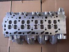 Zylinderkopf Mitsubishi L200, Triton, Colt 2,5 DI-D 16V - 4D56U, 4D56HP - NEU -