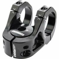 DMR Defy 35+ Mountain Bike Cycle Stem 35 x 35mm - Black