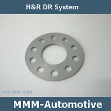 H&R SV DR 16mm Seat Cordoba inkl. Cupra 6 K/C 16234571 Spurverbreiterung