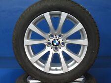 Original BMW X5M E70 X6M E72 19 Zoll Alufelgen M298 Winterräder RDCi