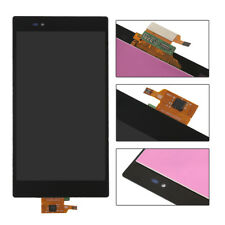 For Sony Xperia Z Ultra XL39h XL39 C6806 C6843 LCD touch screen digitizer