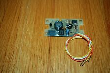 PMMI LP Gas Sensor Alarm 10035  Blue Bird Wanderlodge 2259687