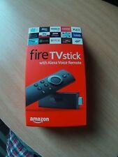 2nd GENERATION AMAZON FIRE STICK WITH KODI 17.6 MOVIES/SPORT/BOX SETS/LIVE TV