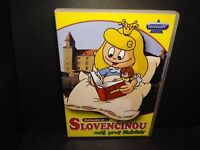 Zaciname So Slovencinou Moj Prvy Slabikar Import CD ROM B271