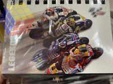☆ • Calendario Perpetuo Mundial MotoGP - Exclusivo Colección 1:18 Moto GP • ☆