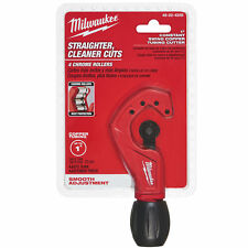 """Milwaukee 48-22-4259 1"""" Constant Swing Copper Tubing Cutter"""