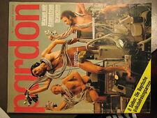 PARDON 1977 NR. 1 JANUAR - PARODIE - SATIRE