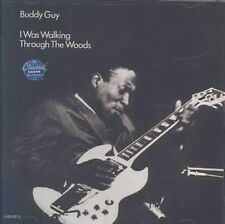 I Was Walking Through The Woods 0076732931523 by Buddy Guy CD