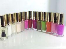 Smalto L Oréal Paris Color Riche le Vernis Stock Lotto 13 Colori Gel Moda