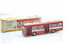 DINKY 283 AEC SINGLE DECK BUS