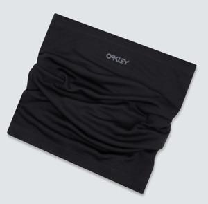 Oakley Neck Gaiter - Blackout F0S900712