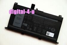 357F9 71JF4 Genuin Battery for Dell Inspiron 15-7000 7557 7559 7566 7567 0GFJ6