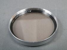 B + W filtro 49es kr3 1,2x claraboyas, einschraubanschluss 49mm, g. zustd., vidrio Top