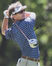 Brad Faxon *PGA Champion* Signed Autograph 8x10 Photo B3 COA GFA