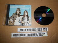 CD Pop Madison Violet - No Fool For Trying (3 Song) Promo BIG LAKE MUSIC
