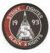 VF-154 1993 F-14 patch