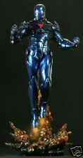 Bowen Designs Iron Man Stealth Statue Factory Sealed