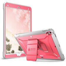 Nouveau 2017 Apple iPad Pro Rose 10.5 Case Tough built écran Housse Protecteur Stand
