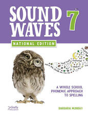 Sound Waves National Edition Student Book 7....Great for extra practice at home!