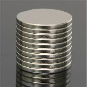Super Strength 20mm x 2.0mm N42 Neodymium Rare Earth Magnets - Excellent Value!