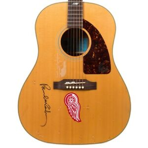 Epiphone USA LTD ED Texan SN# 40 of 40 Produced and Signed by Paul McCartney