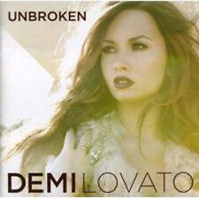 Demi Lovato - Unbroken Nuevo CD