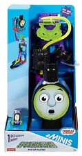 Fisher Price Thomas and Friends Minis Spooktacular Pop Up Train Playset Ages 3+