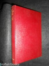 Love, Marriage and the Family by Kenneth Walker - 1958 - Relationships/Sex HB