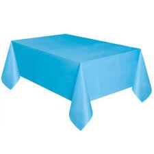 Rectangle Tablecloth Table Cover Satin for Banquet Wedding Party Decor 54*108''