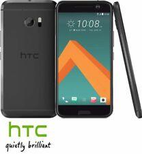 HTC 10 - 32GB - Carbon Gray (Unlocked) Smartphone - Original