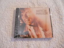 "Mitch Malloy ""Shine"" Rare cd AOR  Prana Records  Printed in USA New Sealed"
