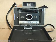 Polaroid  330 Land camera Vintage