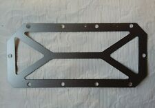 AUSTIN SEVEN 7, OIL TRAY SUMP GAUZE CARRIER PLATE.