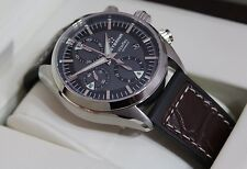 New Eterna 1241' Men's KonTiki Automatic Chronograph Watch, ETA Valjoux 7750
