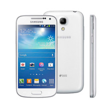 Samsung Galaxy S4 mini I9195 4G 8 MP Android OS Smart Phone - Unlocked White