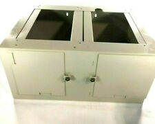 Westell 2 Door  Shade Skirt Cabinet Enclosure
