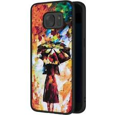 Hoco Protective Case samsung Galaxy S7 Motif Silicone Phone Sleeve Bag