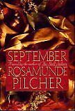 September-Rosamunde Pilcher, 9780312044190