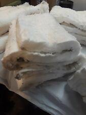Saffil Blanket Remnants, 25mm, 34 lbs.