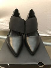 Simply Vera Vera Wang Akera Black High Heel Pumps Size 9