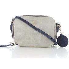 Nica Leather Outer Messenger & Cross Body Handbags