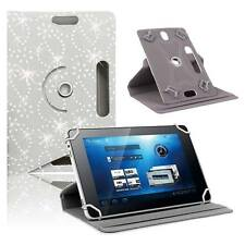 "Universal 360°Rotating Cover Case Stand Fits ARCHOS Core 101 10.1""inch 3G Tablet"