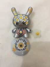 Kidrobot petit coin fatale série Mizuno Junko œuf