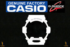 CASIO G-8900A-7 G-Shock Original White (Glossy) BEZEL Case Cover Shell