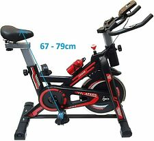 Bicycle home gym exercise bike ultra-quiet fitness equipment bike