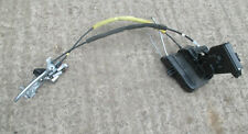 MAZDA RX8 192 231 - RIGHT FRONT DOOR CENTRAL LOCKING MODULE / LATCH / HANDLE