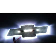 LED Car Tail Logo Auto Badge Light White Light for Chevrolet Sail Captiva Trax