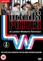 Dennis Potter at London Weekend Television: Volumes 1 and 2 DVD (2008) Donald