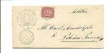 P506  Piacenza  CORTEMAGGIORE 1881